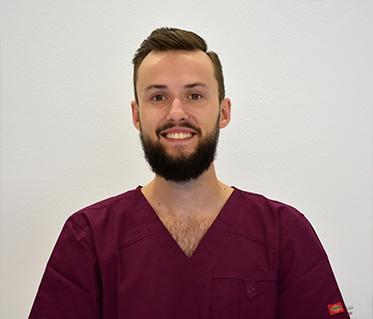 zubný lekár