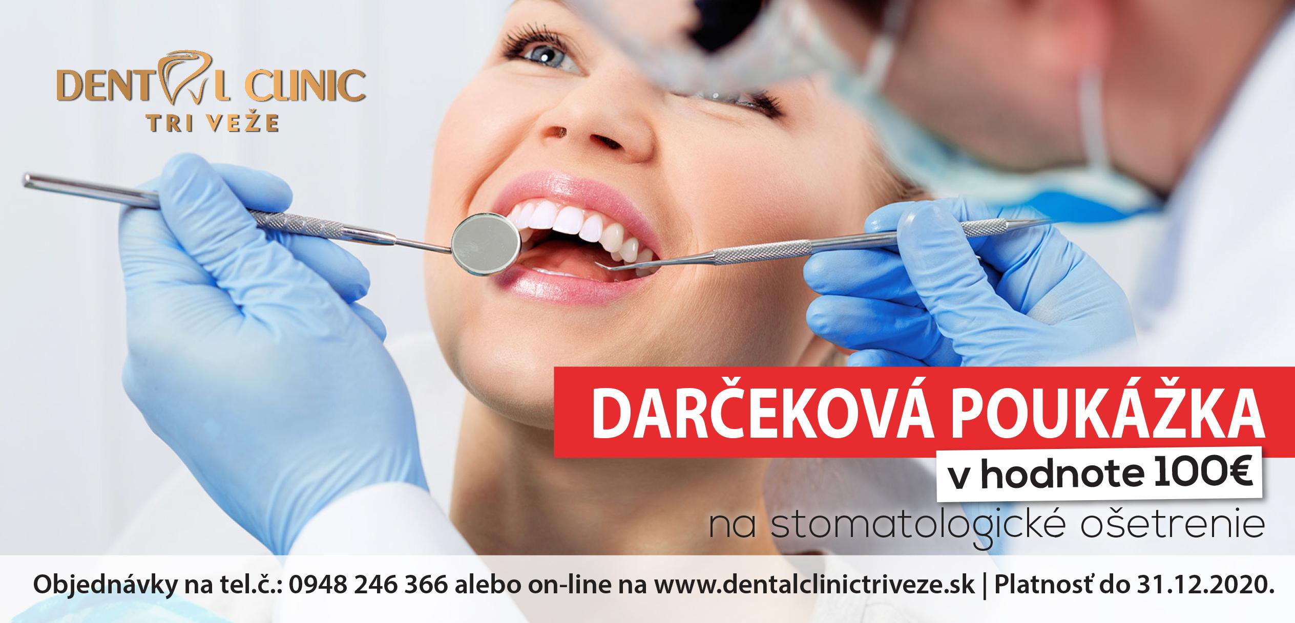 dentalna poukazka